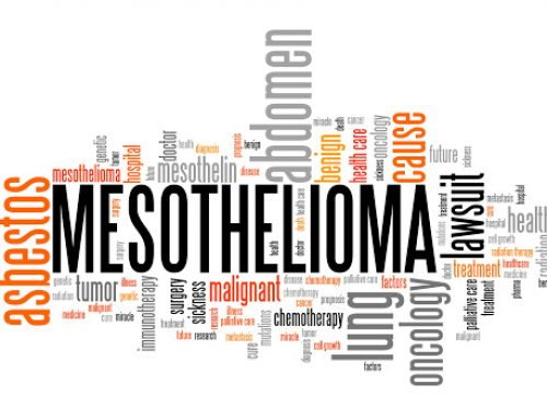 Mesothelioma: New trial to fight cancer caused by asbestos