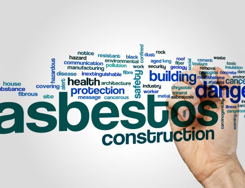 Asbestos Exposure And Mental Health In Construction